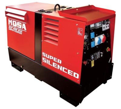 MOSA Industrial Welder DSP-400-YSX