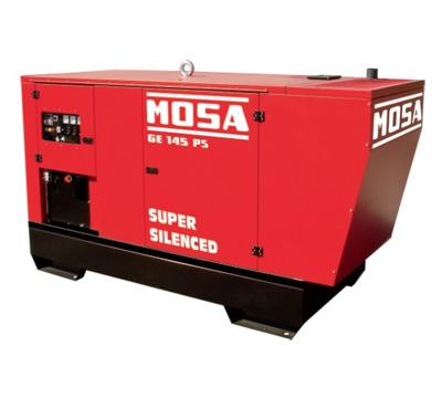 MOSA Industrial Generator GE-145-PS-EAS