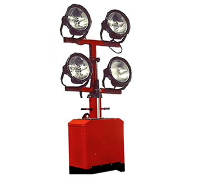 MOSA Industrial Light Tower TFMI9 2000